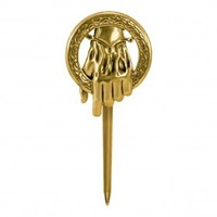 Game of Thrones Hand of the King Pin USB Drive – 16G