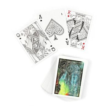 MGCO Playing Cards - Rainbow