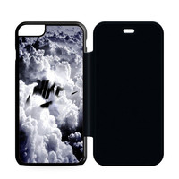 Nike Sky Art Flip Case iPhone 6 | iPhone 6S | iPhone 6S Plus  Case