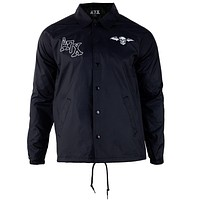 Avenged Sevenfold - Avenged Bat Adult Coaches Jacket