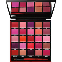 Online Only Be Legendary Lip Palette: For 25 Years Our Lips Have Been Sealed
