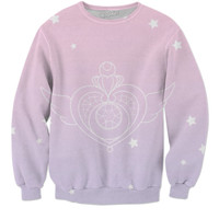 Sailor Moon Sweatshirt