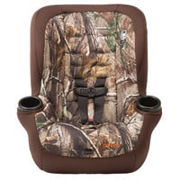 Cosco APT 50 Convertible Car Seat Realtree Brown CC130AVQ