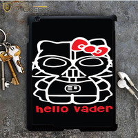 Hello Darth Vader iPad 4 iPad 5 Case|iPhonefy