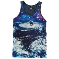 Imaginary Foundation Edge Of Tomorrow Tank Top - Men's at CCS
