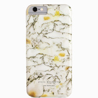 Marble - White - iPhone 6/6S Case