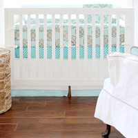 New Arrivals Ocean Avenue Baby Bedding