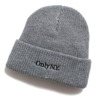 Lodge Beanie Speckled Grey