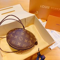 Louis Vuitton LV Monogram Toupie handbag