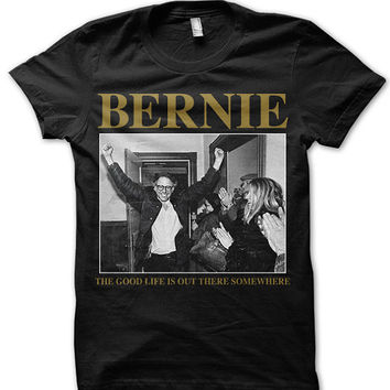 Bernie Sanders X The Smiths T-Shirt