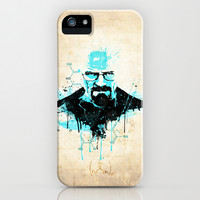 "[Im] [Da] [Dn] [Gr] ... ""I am the Danger""  iPhone & iPod Case by Emiliano Morciano (Ateyo)"