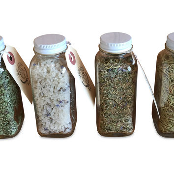 Organic Herb Kit, Other Personal Accessories