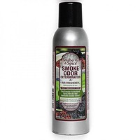 Smoke Odor Exterminator & Air Freshener Spray Mulberry & Spice