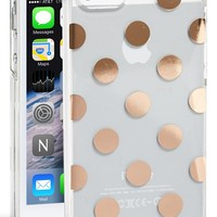 kate spade new york 'le pavillion' iPhone 5 & 5s case