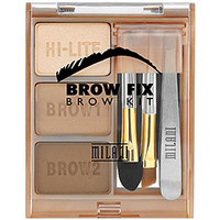 MILANI BROW FIX Eye Brow Powder Kit :: Eyebrow :: Eyes :: Cherry Culture