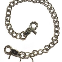 Short Stack Pant Chain