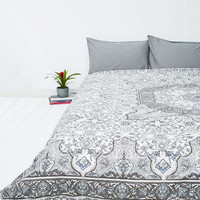 Anza Duvet Cover - Urban Outfitters
