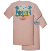 Southern Couture Priority Surf Shop Unisex T-Shirt