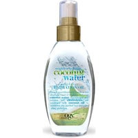 Weightless Hydration Coconut Water Hydration Oil 4oz