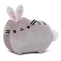 Pusheen Bunny Rabbit