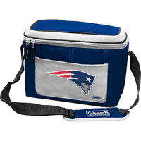 New England Patriots NFL 12 Can Soft Sided Cooler