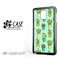 Cactus For Samsung Galaxy Note 4 Case Phone Case Gift Present
