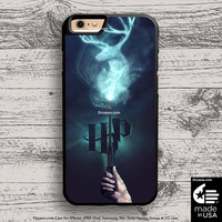 stag patronus harry potter case for iphone 5s 6s case, samsung, ipod, HTC, Xperia, Nexus, LG, iPad Cases
