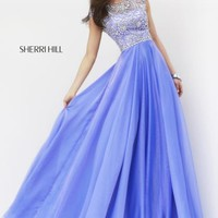 Sherri Hill Dress 32017 at Prom Dress Shop