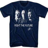 X-Files- Fight the Future T-shirts at AllPosters.com