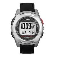 Timex Health Touch Contact Heart Rate Monitor Watch