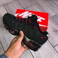 Nike Air Max 95 Hot Sale Fashion Men's Casual Shoes Air Cushion Running Shoes