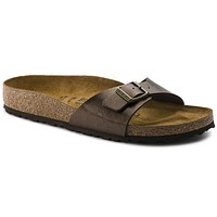 Birkenstock Madrid Birko Flor Graceful Toffee 239513 Sandals