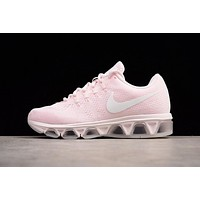 NIKE AIR MAX TAILWIND 8 RUNNING SHOES 805942 -006 PINK