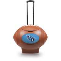 Tennessee Titans - Football Cooler