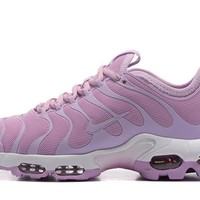 Tagre™ Nike Air Max Plus Tn Ultra Sport Shoes Casual Sneakers - Purple