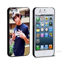 Hayes Grier Magcon Boys iPhone 4 5 6 Samsung Galaxy S3 4 5 iPod Touch 4 5 HTC One M7 8 Case
