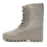 Taupe YEEZY 950 Boots