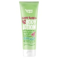 Soaper Duper Zingy Ginger Body Lotion 250Ml - Groceries - Tesco Groceries