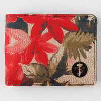 Focused Space Chronicle Wallet Multi One Size For Men 25830195701