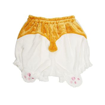 Corgi Butt Shorts - One size
