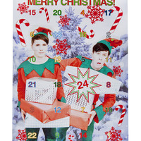 Dan and Phil Advent Calendar 2015