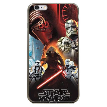 """Star Wars: The Force Awakens Movie Poster for iPhone 6/6s PLUS (5.5"""")"""