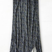 AEO Women's Don't Ask Why Side Slit Maxi