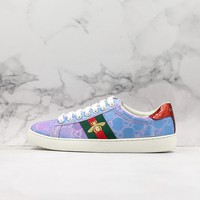 Gucci Colorful Men Sneakers - Best Deal Online