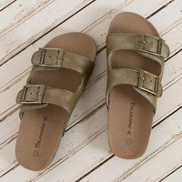 Bearpaw Brooklyn Sandal