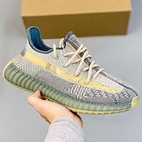 Adidas Yeezy Boost 350 V2 Leisure sports jogging shoes