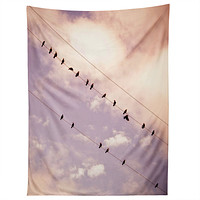 Shannon Clark Angelic Tapestry