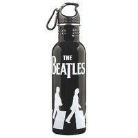 The Beatles - Abbey Road Water Bottle   OldGlory.com