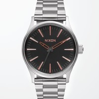 Nixon The Sentry 38 Stainless Steel Watch - Mens Watches
