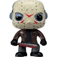 Friday The 13th | Jason Voorhees POP! VINYL